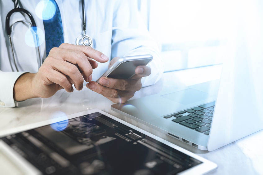 Healthcare Cybersecurity & HIPAA-Compliant IT